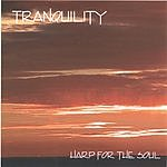 Donalyn Tranquility: Harp For The Soul