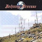 Johnny Freezze My America (Single)