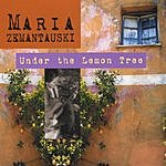 Maria Zemantauski Under The Lemon Tree