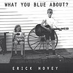 Erick Hovey What You Blue About?
