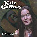 Kate Gaffney Highways EP