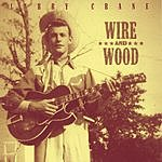 Larry Crane Wire And Wood