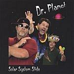 Dr. Planet Solar System Slide