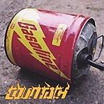Countach Gasoline