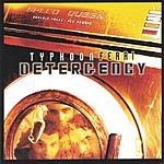 Typhoon Ferri Detergency