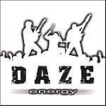 Daze The Energy EP