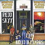 Redd Skyy Naked In Memphis