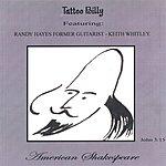 Tattoo Billy American Shakespeare