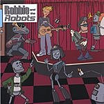 Robbie & The Robots Todaysterday (Demo)