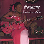 Roxanne Christian-Olvera Live In Love And Life