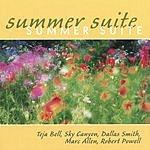 Teja Bell Summer Suite