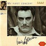 Mario Del Monaco My First Concert