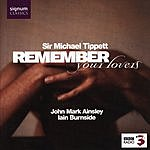 John Mark Ainsley Remember Your Lovers