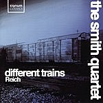 Steve Reich Different Trains