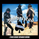 Motörhead Ace Of Spades (Remastered)