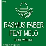 Rasmus Faber Come With Me (Single)