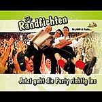 De Randfichten Jetzt Geht Die Party Richtig Los (Single)