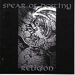 Spear Of Destiny Religion