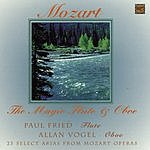 Paul Fried The Magic Flute And Oboe