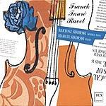 Bartosz Sikorski Franck/Faure/Ravel