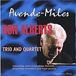 Don Alberts Avende Miles