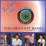 Wil Gravatt Band Live At Whitey's
