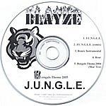 Blayze J.U.N.G.L.E. (Bengals Theme 2005)