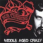 Bob Cushing Middle Aged Crazy