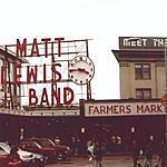 Matt Lewis Band Matt Lewis Band