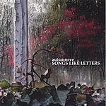 Autumneve Songs Like Letters