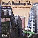Blue Collar Boys Streets Symphony Vol.1 Born To The Streets (Parental Advisory)