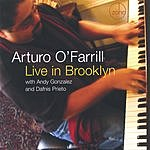 Arturo O'Farrill Live In Brooklyn