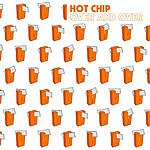 Hot Chip Over And Over (Single)