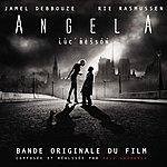 Anja Garbarek Angel-a