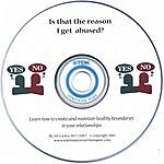 Jef Gazley, M.S., LMFT Is That The Reason I Get Abused?