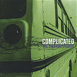 Everyday People Complicated EP
