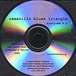 Camarillo Blues Triangle Xuetivsm EP