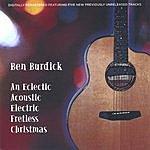 Ben Burdick An Eclectic Acoustic Electric Fretless Christmas