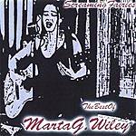 Marta Wiley Screaming Fairies