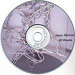 Jason Morrow 40 Weeks