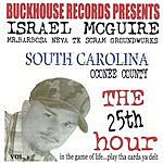 Israel Mcguire The 25th Hour