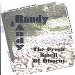 Randy & Andy The Fresh Smell Of Dissent
