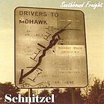 Schnitzel Southbound Freight