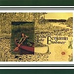 Leslie Benjamin Late Bloomer