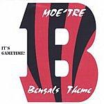 Moe' Tre Bengals Theme