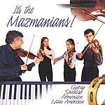 The Mazmanians It's The Mazmanians