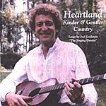 Joel Goldstein Heartland - Kinder And Gentler Country