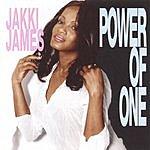 Jakki James Power Of One