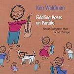 Ken Waldman Fiddling Poets On Parade
