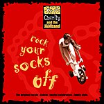 Charity Kahn Charity And The Jamband: Rock Your Socks Off